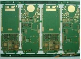 China 1OZ Prototype Printed Circuit Board Assembly , PCB Board Service ENIG Surface Finishing on sale