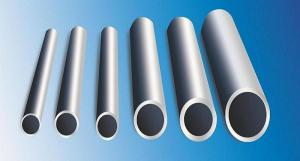 China DIN / JIS Seamless Polished Stainless Steel Tube 309S 310S Foodstuff / Machinery on sale