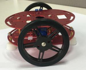China 2016  Christmas Gift Toy radioControl Diy Kit on sale