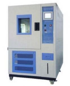 China ±0.5°C ±2.5%RH Automatic Climatic Chamber 1000L PID Constant Climate Temperature Humidity Test Chamber on sale
