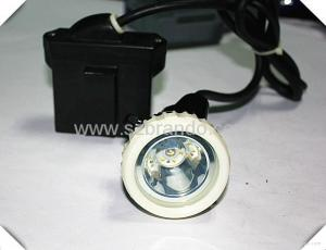China KL5LM 4000lux Explosion proof Miner's Lamp,Coal Cap lamp on sale