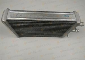 China Hitachi Excavator Engine Parts Car Heater Core Replacement For Cooling System 4469057 on sale