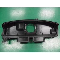 Low Volume Plastic Injection Molding / Automobile Spare Parts For Auto Instrument Panel
