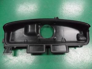 China Low Volume Plastic Injection Molding / Automobile Spare Parts For Auto Instrument Panel on sale