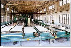 China Gypsum Board Production Lines and Gypsum Boards on sale