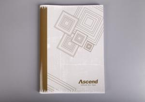 China Stitching Bound Exercise Book on sale