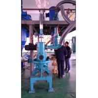 Organic Pigment Grinding Jet Mill Machine System Fineness Up To 2um