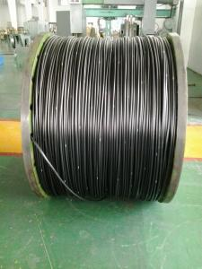 China RG540 Braid Cable for CATV / CCTV, 75 ohm DBS Direct Broadcasting Satellite Cable, CATV Coaxial Cable on sale