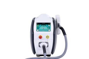 China Portable Q-Switched Nd Yag Laser Machine 1064nm 532nm 1320nm For Beauty Salon on sale