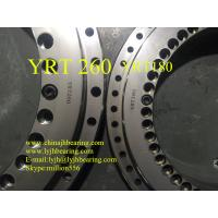 YRT180 swivel bearing 180x280x43mm used for numerical control rotary table machine,In stock