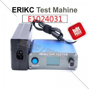 ERICK diesel fuel injection pump test machine auto petrol pump