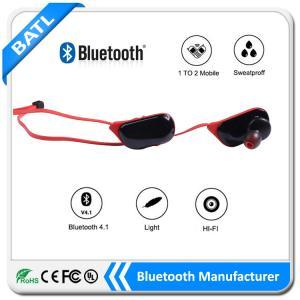 China BATL BH-M62 cutting edge design magnetic bluetooth headphones on sale