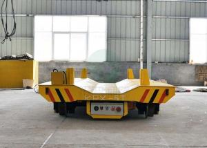 China Railroad electric trailer dolly capacity 1-300 t for India Hot Roll plant on sale