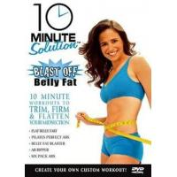 best sell 10 Minute Solution: Blast Off Belly Fat