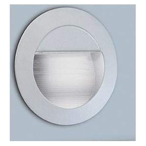 China High Brightness 3*1W Recessed Led Wall Lights For Commercial Lighting on sale