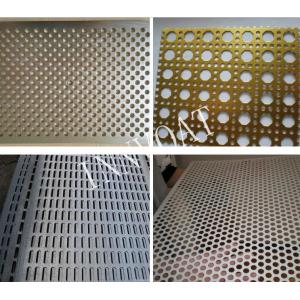 China low price perforated speaker grill metal sheet,round aluminum speaker grille on sale