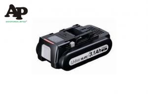 China 14.4v Li-Ion 3ah Cordless Rechargeable Power Tool Battery For National Ey9l40 on sale