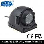 Light Weight Taxi CCTV Recorder , Aviation Head Truck Camera Recording System