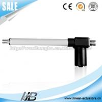 Linear actuator for recliner chair parts, electric sofa, home care bed electric linear actuator 24vdc, IP43
