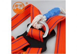 China OEM Available Safety Harness Belt With Securely Hung Above Waist Height on sale