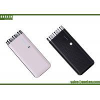 Mobile Charger Power Bank Portable Multifunction Flashlight Power Bank 9000mAh