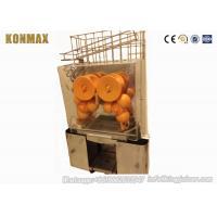 Zumex Orange Juice Squeezer Machine Fruit Juice Extractor Philips Juicer For Supermarket