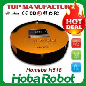 China Robot Vacuum Cleaner H518 on sale