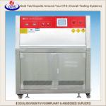 Programmable UV Light Test Chamber , UV Testing Machine 75*150mm Standard Specimens