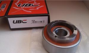 China UBC  Fan Clutch bearing QX666 on sale