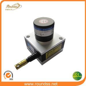 China Línea sensor de Digitaces del bajo costo de la cuerda de la posición de la fabricación on sale