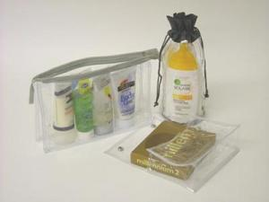 China transparent pvc bag,pvc toiletry pouch on sale