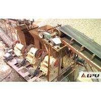 China Iron Ore Or Aggregate Conveyor Systems Continuous Production Link Between Equipment on sale