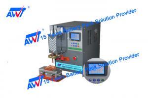 China AWT-8119 Precision Spot Welder 18650 32650 Battery Spot Welding Machine on sale