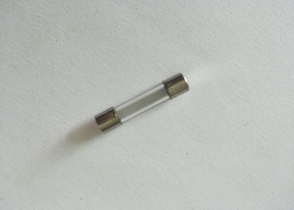 75 Cartridge Fuse 250V Volts 2.5 A Amps