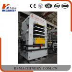 Door Skin Compressing / Multilayer Press Machine / Wood Press Machine