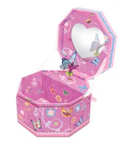 China musical jewelry box for children on sale