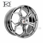 China OEM Aluminum Forged Wheels wholesale