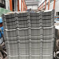foshan jinyuan building materials 840mm roof tile in mexico corrugated roofing tile