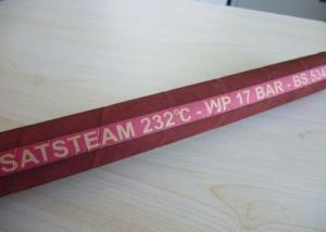 Pink hose pipe