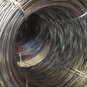China china black annealed iron wire high tensile steel strand wire on sale