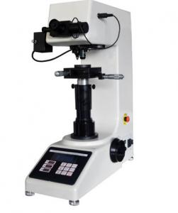 China Stable Vickers Hardness Machine For Precious Stones / Thin Plastic Sections on sale