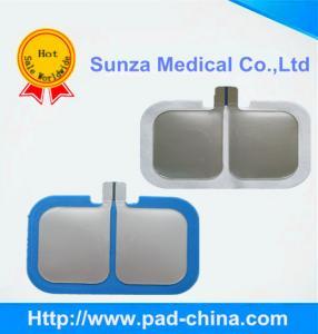 China grounding pad,Reusable horizontal Valleylab ground pad on sale