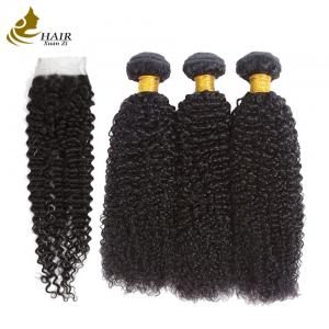China Discount Sale Jumbo Sexy Lady Kinky Curly Human Hair Extensions on sale