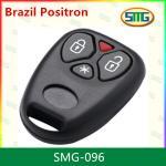 Brazilian market Positron remote control compatibale Positron SMG-096