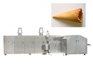China Industrial Food Processing Equipment , Food Manufacturing Equipment CBI-47-2A on sale