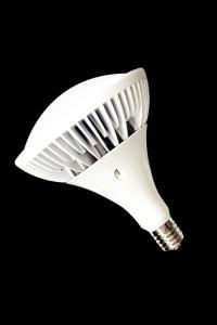 China 60w High Bay Fluorescent Lighting AC200 - 277V CRI82 Magnesium on sale
