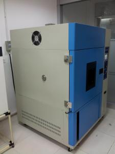 China Constant Environmental Test Chamber Yellow Resistant Aging Test Chamber on sale