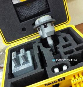 Trimble V10 with TSC3 Controller for sale – GPS GNSS