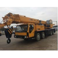 Used truck crane XCMG QY50K-II for sale