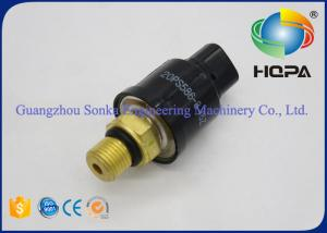 China High Pressure Transducer Sensor For EX200-2 EX200-3 Hitachi Excavator , 4254563 20PS586-8 on sale
